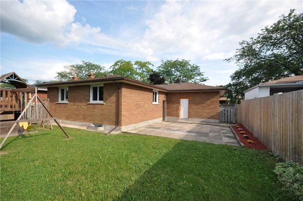 7 Regent Drive, St. Catharines, ON - CAN (photo 3)