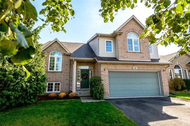 6 Shaver Road, St. Catharines, ON - CAN (photo 1)