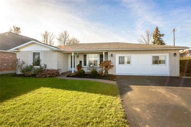 1574 Concession 4 Road, Niagara-on-the-lake, ON - CAN (photo 3)