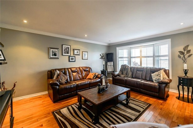 1574 Concession 4 Road, Niagara-on-the-lake, ON - CAN (photo 5)