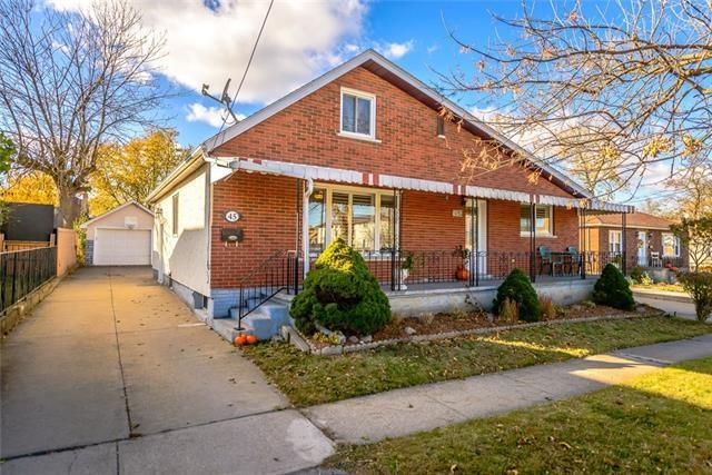 45 Cunningham Street, Thorold, ON - CAN (photo 1)