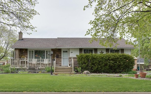 1 Balmoral Place, St. Catharines, ON - CAN (photo 1)