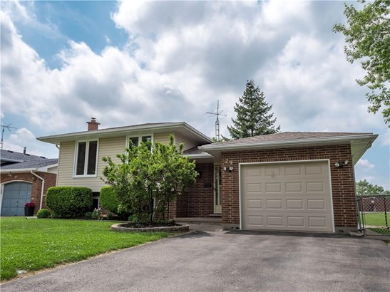 29 Simpson Road, St. Catharines, ON - CAN (photo 3)
