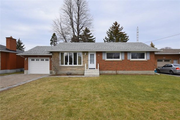 55 Parnell Road, St. Catharines, ON - CAN (photo 1)