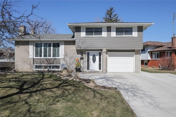 40 Rexleigh Crescent, St. Catharines, ON - CAN (photo 1)