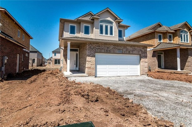 Lot 20 Laurent Avenue, Welland, ON - CAN (photo 1)