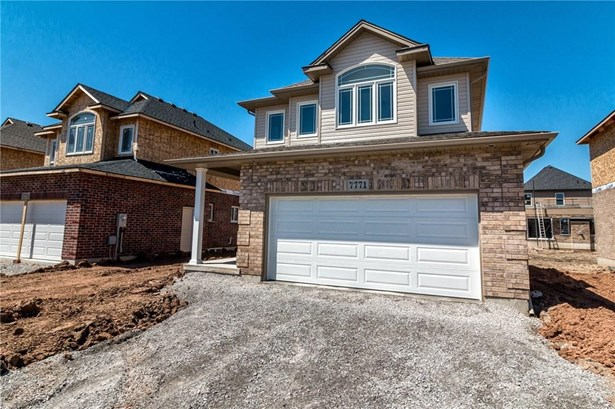 Lot 20 Laurent Avenue, Welland, ON - CAN (photo 2)