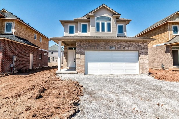 Lot 20 Laurent Avenue, Welland, ON - CAN (photo 3)