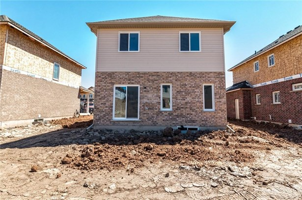 Lot 20 Laurent Avenue, Welland, ON - CAN (photo 4)