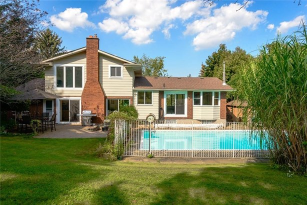 16 Sheppard Crescent, Niagara-on-the-lake, ON - CAN (photo 5)