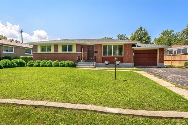 3 Bradmon Drive, St. Catharines, ON - CAN (photo 2)