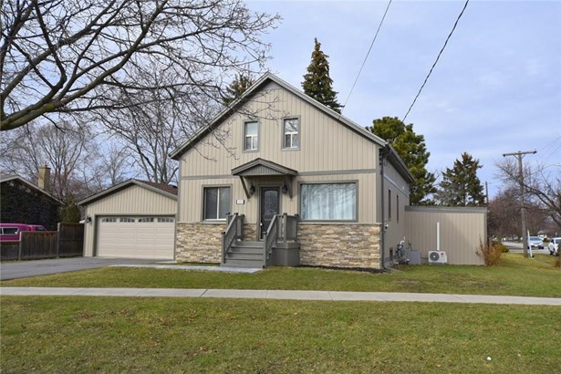203 Linwell Road, St. Catharines, ON - CAN (photo 1)