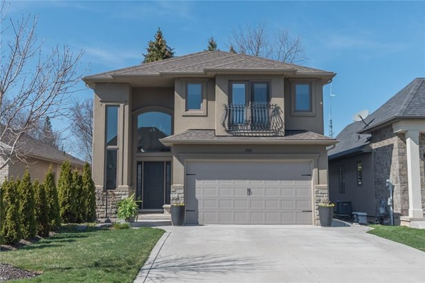 395 Michael Drive, Welland, ON - CAN (photo 1)