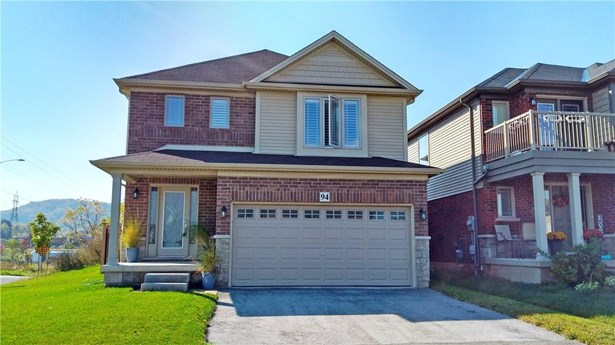 94 Lorne Avenue, Grimsby, ON - CAN (photo 1)