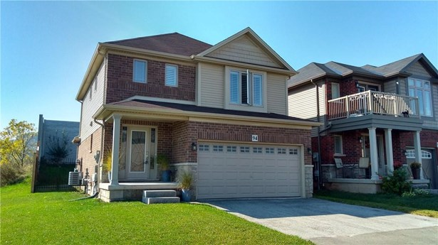 94 Lorne Avenue, Grimsby, ON - CAN (photo 2)