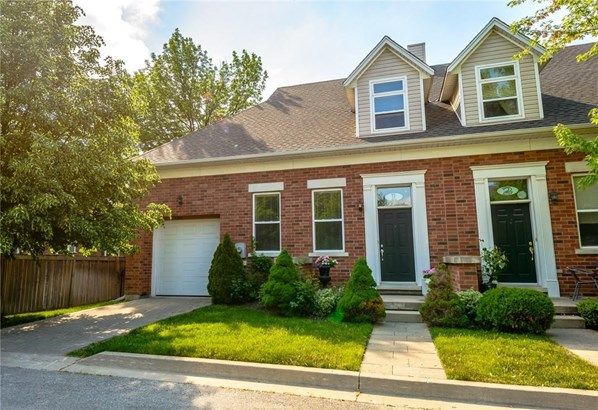 481 Victoria Street 1, Niagara-on-the-lake, ON - CAN (photo 1)