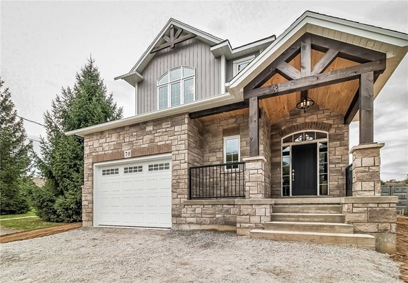 23 Berkshire Drive, St. Catharines, ON - CAN (photo 1)