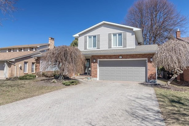 25 Westport Avenue, St. Catharines, ON - CAN (photo 1)