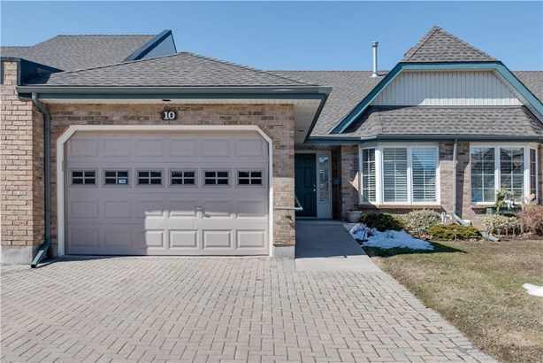121 Glen Morris Drive 10, St. Catharines, ON - CAN (photo 1)