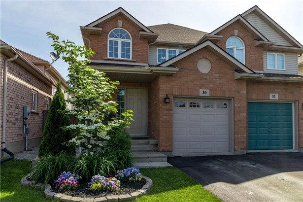 50 Raspberry Trail, Thorold, ON - CAN (photo 1)