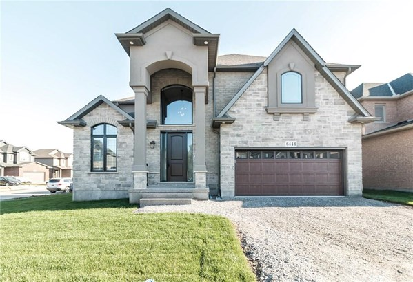 Lot 45 Viger Drive, Welland, ON - CAN (photo 1)