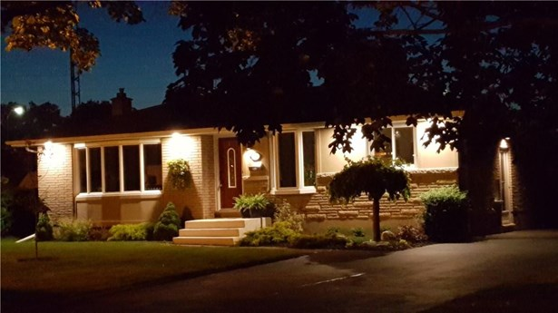33 Monique Crescent, St. Catharines, ON - CAN (photo 2)