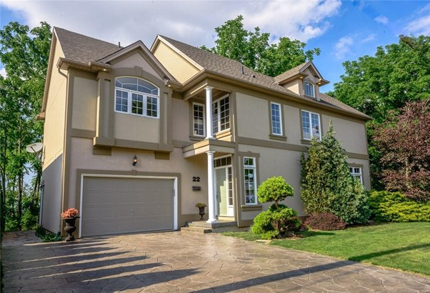 22 Ursula Avenue, St. Catharines, ON - CAN (photo 1)