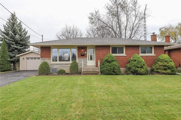 70 Parnell Road, St. Catharines, ON - CAN (photo 1)