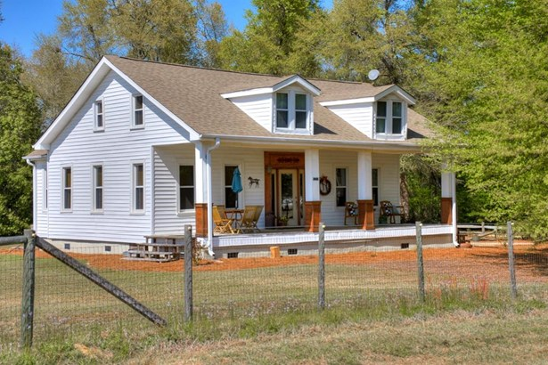2445 Hwy 39, Williston, SC - USA (photo 1)
