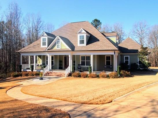 643 Bent Creek Drive, Evans, GA - USA (photo 2)
