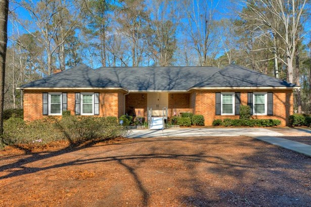2 Gregory Court, North Augusta, SC - USA (photo 1)