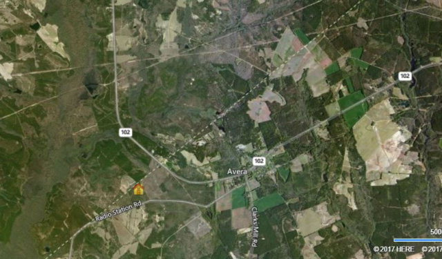 10933-a Hwy 102, Avera, GA - USA (photo 1)