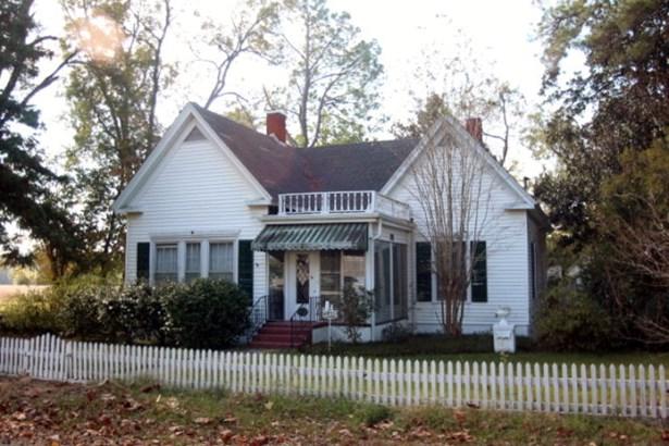 114 Clark Street #a A, Blythe, GA - USA (photo 1)