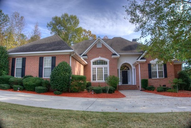 3512 Greenway Drive, Evans, GA - USA (photo 1)