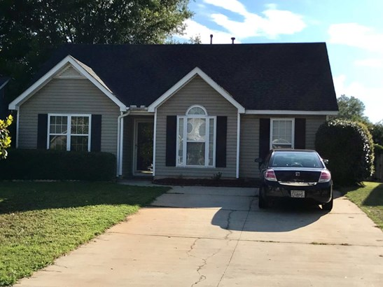650 Devon Road, Grovetown, GA - USA (photo 1)