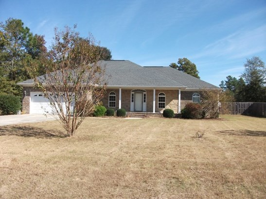 2602 New Hope Circle, Hephzibah, GA - USA (photo 1)