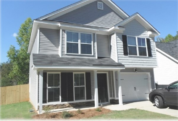 706 Sycamore Court, Grovetown, GA - USA (photo 1)