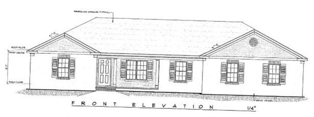 1544 Pine Ridge Drive E, Hephzibah, GA - USA (photo 1)