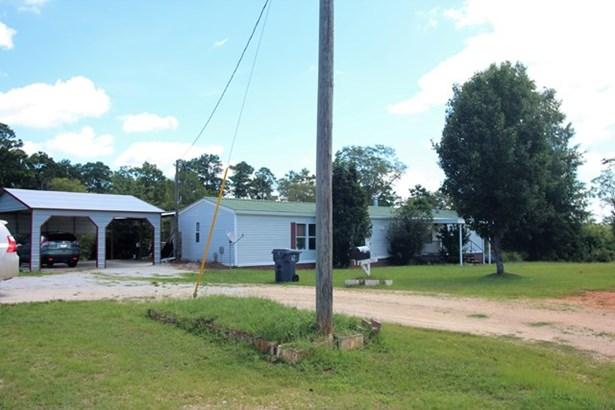 1000 Joy Road, Lincolnton, GA - USA (photo 1)