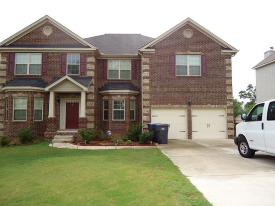 1439 Issac Way, Hephzibah, GA - USA (photo 1)