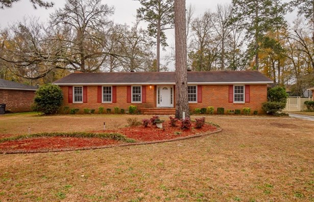 1726 Goshen  Road, Augusta, GA - USA (photo 1)