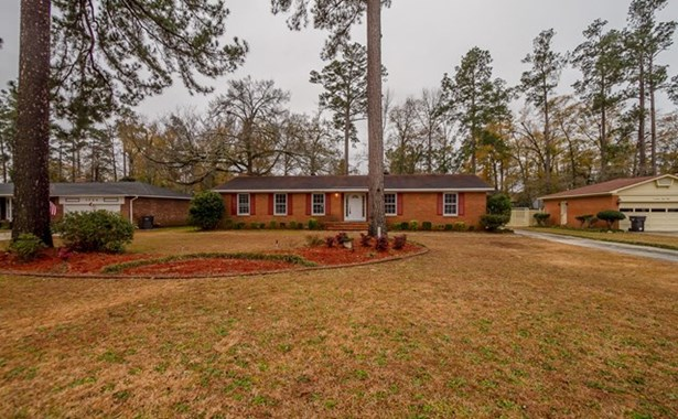1726 Goshen  Road, Augusta, GA - USA (photo 3)