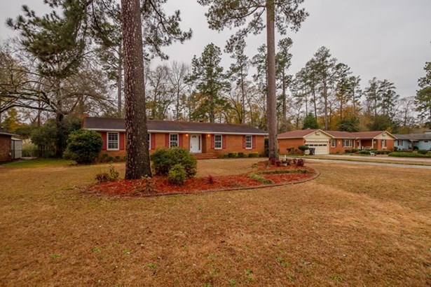 1726 Goshen  Road, Augusta, GA - USA (photo 4)