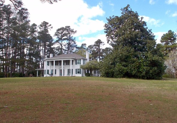 916 Halali Farm Road, Evans, GA - USA (photo 1)