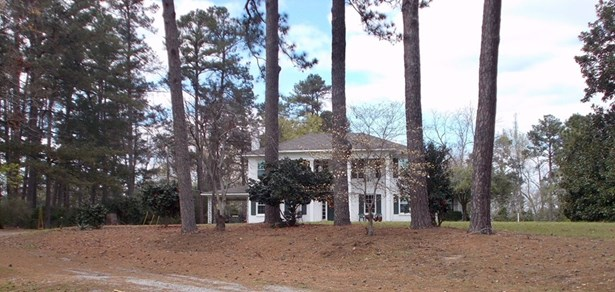 916 Halali Farm Road, Evans, GA - USA (photo 4)