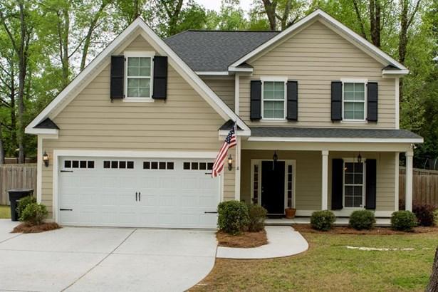 116 Oak Lane Ext, Waynesboro, GA - USA (photo 1)