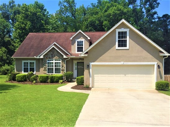 1354 Shadow Oak Drive, Evans, GA - USA (photo 1)