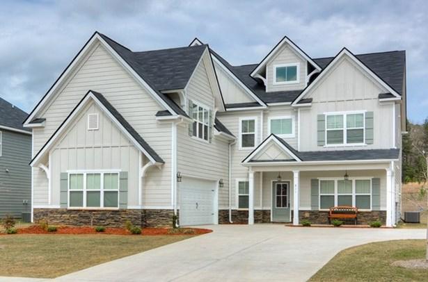 811 Burch Creek Drive, Grovetown, GA - USA (photo 1)