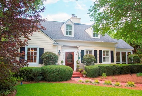 2559 Henry Street, Augusta, GA - USA (photo 1)