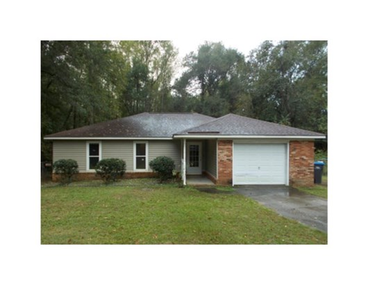 2242 Basswood Drive, Augusta, GA - USA (photo 1)